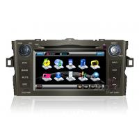 Buy cheap Car DVD GPS for Toyota Auris from wholesalers