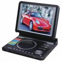 Buy cheap Portable DVD Player OEM Manufacturer from wholesalers