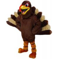 Buy cheap Birds Mascot costume ,Birds cartoon costum, Plush mascot birds, mascot BIRD animal from wholesalers
