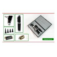 Buy cheap Fiber Optic Otoscope Digital Video Otoscope Large Scratch Resistant Glass from wholesalers