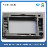 Buy cheap Manufacturing Injection Molding Parts Plastic Enclosures For Electronics Products product