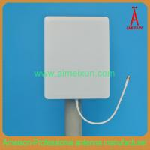 Buy cheap 806-960MHz 7dBi Wall Mount Directional Panel Antenna CDMA antenna GSM antenna from wholesalers