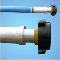Buy cheap Wear Resistant High Pressure Shock Hose 5000PSI from wholesalers