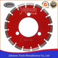 China 200mm Diamond Concrete Saw Blades For High Speed Hand Held Saws And Angle Grinders on sale