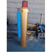 Buy cheap Mission 80-254mm DTH Hammer Less Air Consumption New Design Without Foot Valve product
