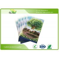 Buy cheap Education Institutions Personalised School Exercise Books with Saddle Stitched  Binding from wholesalers
