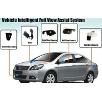Buy cheap HD Car Reverse Car Backup Camera Systems Around View Monitor with DVR Function For Honda CRV product