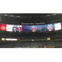 Buy cheap P5.95 Newest Design Curved Outdoor Rental LED Screen for Advertising / Stadium from wholesalers