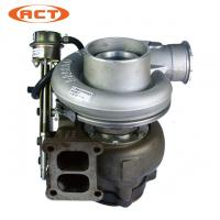 Buy cheap 6743-81-8040 Diesel Turbocharger Komatsu Excavator Spare Parts For PC300-7 6D114 from wholesalers