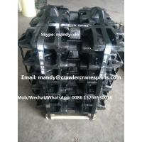 Buy cheap LINK BELT LS218 Track Shoe / Pad for Crawler Crane Undercarriage Parts product