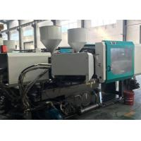 Buy cheap 378 Tons Injection Moulding Machine , Plastic Mold Making Machine Energy Saving from wholesalers