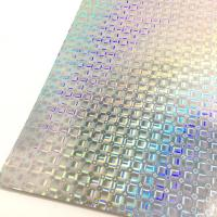 Buy cheap Single Sided Adhesive Eggshell Sticker Paper Ultra Destructible Vinyl Made from wholesalers