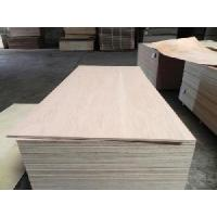 Buy cheap R/C Red Oak with Plywood from wholesalers