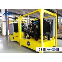 Buy cheap Light Weight Diesel Driven Hydraulic Power Pack With Step Less Speed Control System from wholesalers