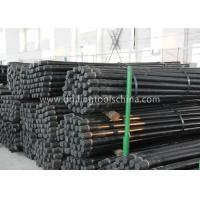 Buy cheap Forged Welding HDD Drill Pipe High Hardness Optimal Sealing Property from wholesalers