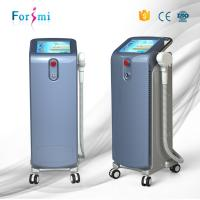 Buy cheap 2018 Most effective! professional ce approval professional 808nm diode laser hair removal machine for sale from wholesalers