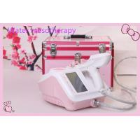 Buy cheap Facial Portable Mesotherapy Machine For Skin Whitening / Anti Wrinkle , 1ml 2ml 5ml Injector Capacity from wholesalers