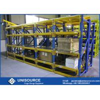 Buy cheap Heavy Duty Mold Storage Racks High Grade Hot Rolled Q235B / Q345 For Warehouse from wholesalers