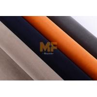Buy cheap Textured Polyester Upholstery Fabric , Super Soft 100% Polyester Fabrics For Couches product