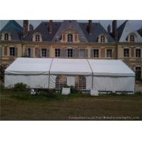 Buy cheap 10m * 15m Wedding Party Tents Water Resistant For Business Activities from wholesalers