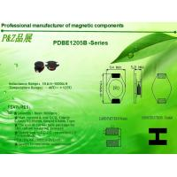 Buy cheap PDBE1205 Series High current unshielded SMD Power Inductors from wholesalers