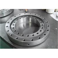 Buy cheap turnplate turntable bearing for earthmoving machine slewing bearing, slewing ring from wholesalers