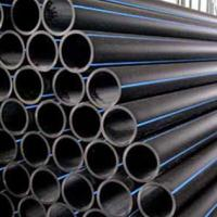 Buy cheap large diameter hdpe pipe from wholesalers