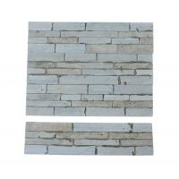 Buy cheap Natural Slate Culture Stone/Ledge Stone Price/Wall Face Decorations  As Gray Color Export From Factory Directly from wholesalers