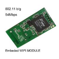 Buy cheap mini usb wifi module GWF-2M01 from wholesalers