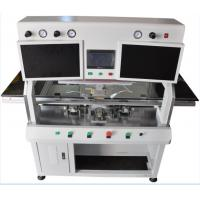 Buy cheap TAB COF ACF Bonding Machine , LCD TV Panel Repair Machine For Laptop Lcd Screen Bonding product