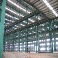 Buy cheap Prefabricated Steel Structure Workshop Warehouse Steel Structure Building from wholesalers