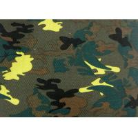 Buy cheap Garment Heavy Canvas Fabric Shrink - Resistant And Custom Made Color product
