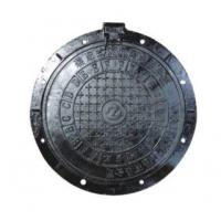 Buy cheap Lawn Sand Casting Cast Iron Manhole Covers from wholesalers