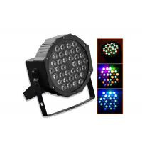 Buy cheap Crystal LED Stage Spotlights Magic Led Stage Lighting Equipment 50 / 60Hz from wholesalers