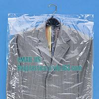 Buy cheap CLOTHES COVER film on roll, laundry bag, garment cover film, film on roll, laundry sacks from wholesalers