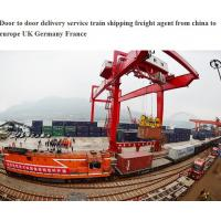 Buy cheap experienced chinese local USA shipping agent from wholesalers