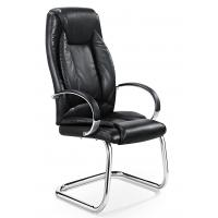 Buy cheap High Durability High Back Office Chair With Arms ISO SGS Certificated from wholesalers