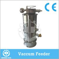 Buy cheap Automatic Packing Machine Accessories Electric Driving / Pneumatic Vaccum Elevator Conveyor from wholesalers