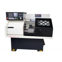Buy cheap cnc machine cJk0632 pneumatic clamp,processing copper products,make brass valve,brass fittings,processing machine from wholesalers