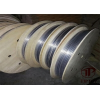 Buy cheap 1 ASTM A789 Duplex 2205 Seamless Stainless Steel Coils from wholesalers