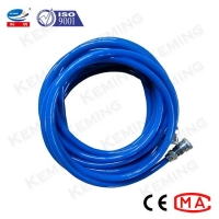 Buy cheap High Pressure Compressor Air Hose For  Plastering Machine Spare Parts from wholesalers