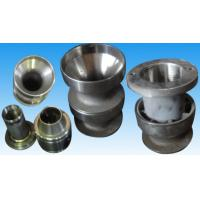 Buy cheap Polish Dyeing Machine Accessories , Air Flow Dyeing Machine Stainless Steel Nozzle from wholesalers
