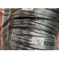 Buy cheap Cold Drawn Q195 Q235 82B 0.3mm High Carbon Steel Wire from wholesalers