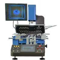 Buy cheap Good Price BGA Welding Robot Repair PCB Board Station WDS-650 from wholesalers