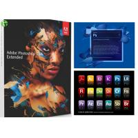 Buy cheap Adobe Graphic Design Management Software With Shadow / Lighting And Animation from wholesalers