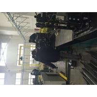 Buy cheap Multifunctional Metal Roof Truss Roll Forming Line 40MM Width C Purlin Making Machine product