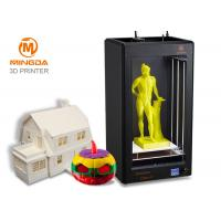 High Accuracy Pla Abs Material Industrial 3d Printer 3d