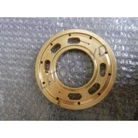 Buy cheap Komastu Hydraulic Motor Parts for PC200-7 / PC220-7 / PC220 end drive / travel motor product