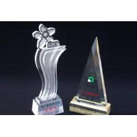 Buy cheap Acrylic Award Stand/Clear Acrylic Trophy Stand from wholesalers