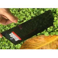 Buy cheap High Glossy Black Polyester Powder Paint Smooth Mirror Effect For Auto Parts from wholesalers